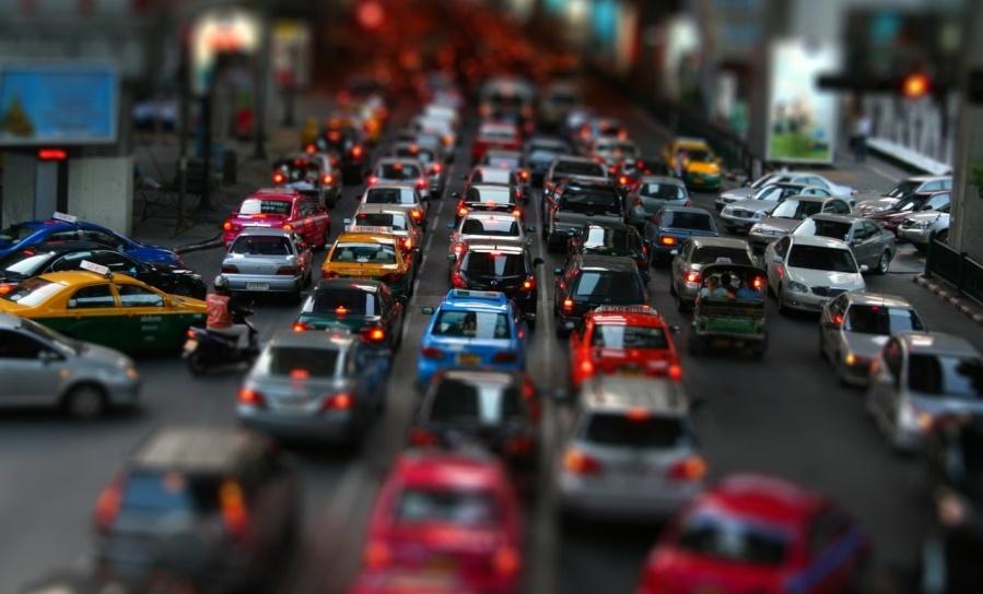 Süper Trafik